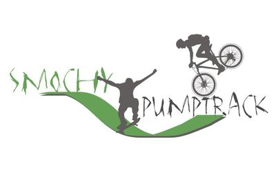 SMOCHY PUMPTRACK LOGO